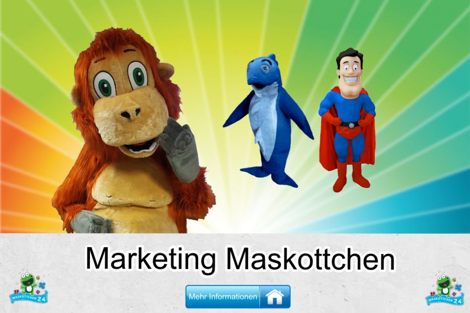 Marketing-Kostueme-Maskottchen-Karneval-Produktion-Firma-Bau