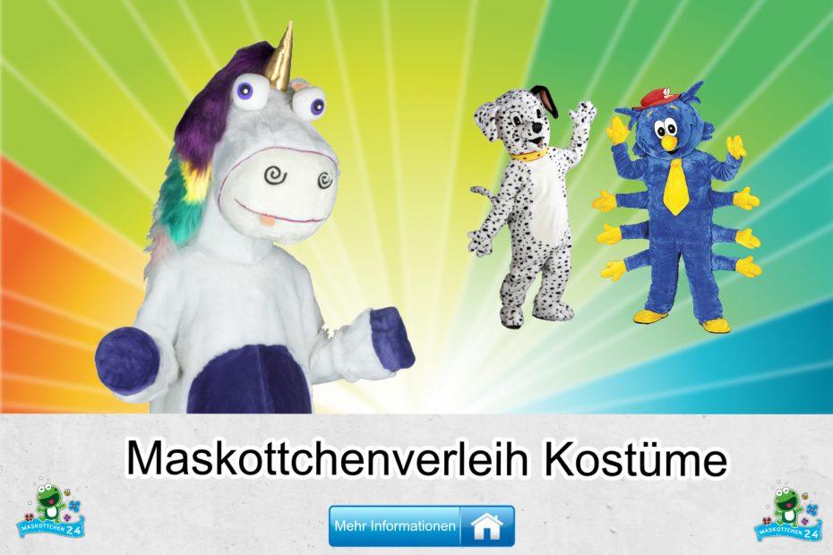 Maskottchenverleih-Kostueme-Maskottchen-Karneval-Produktion-Firma-Bau