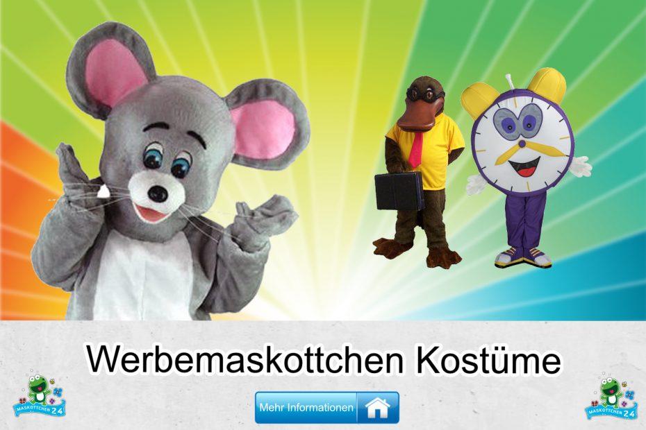 Werbemaskottchen-Kostueme-Maskottchen-Karneval-Produktion-Firma-Bau