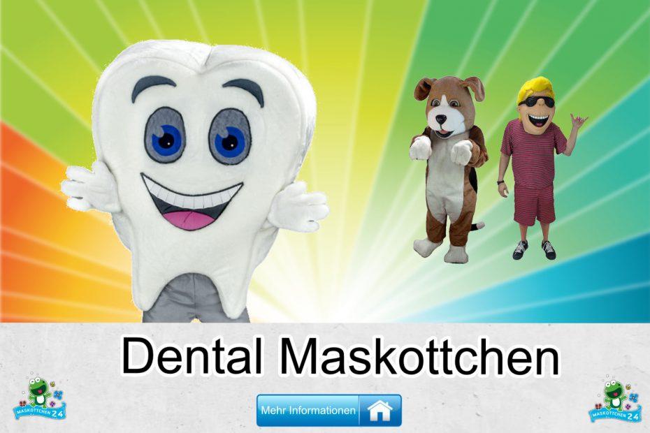 Dental-Kostueme-Maskottchen-Karneval-Produktion-Lauffiguren