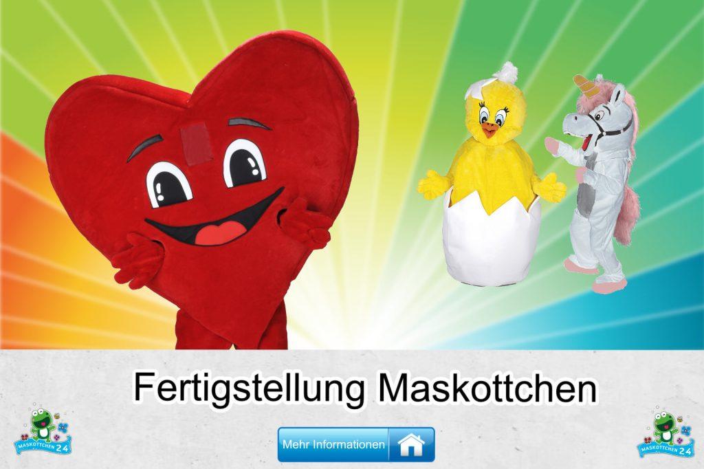 Fertigstellung-Kostueme-Maskottchen-Karneval-Produktion-Lauffiguren