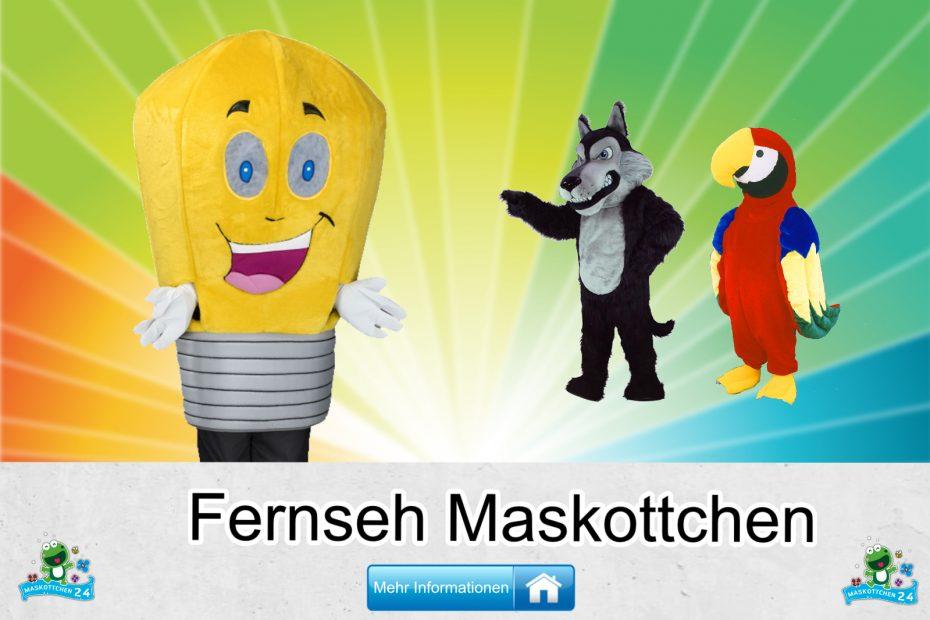 Fernseh-Kostueme-Maskottchen-Karneval-Produktion-Lauffiguren